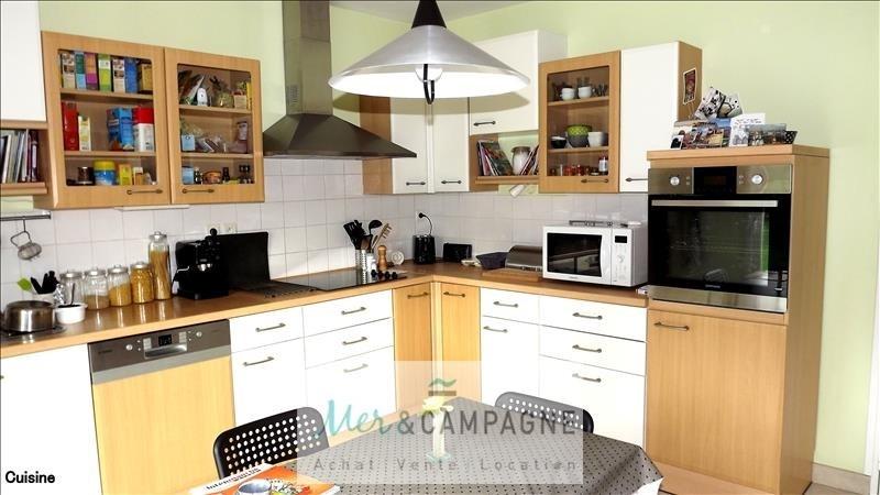 Sale house / villa Quend 438000€ - Picture 3