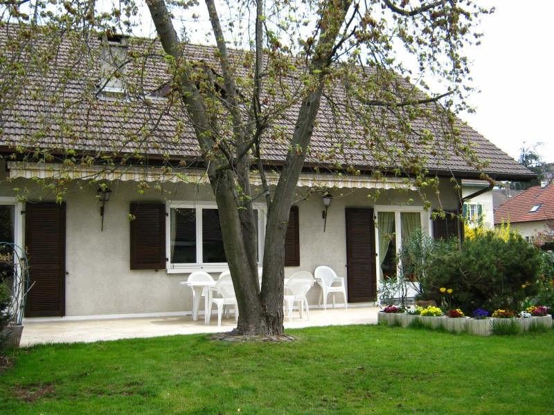 Deluxe sale house / villa Annemasse 690000€ - Picture 1