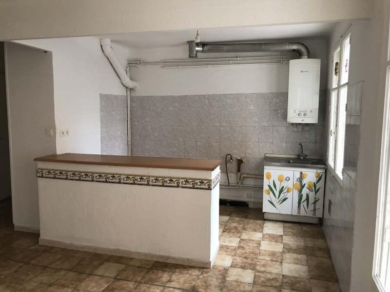 Sale apartment Toulon 67000€ - Picture 1