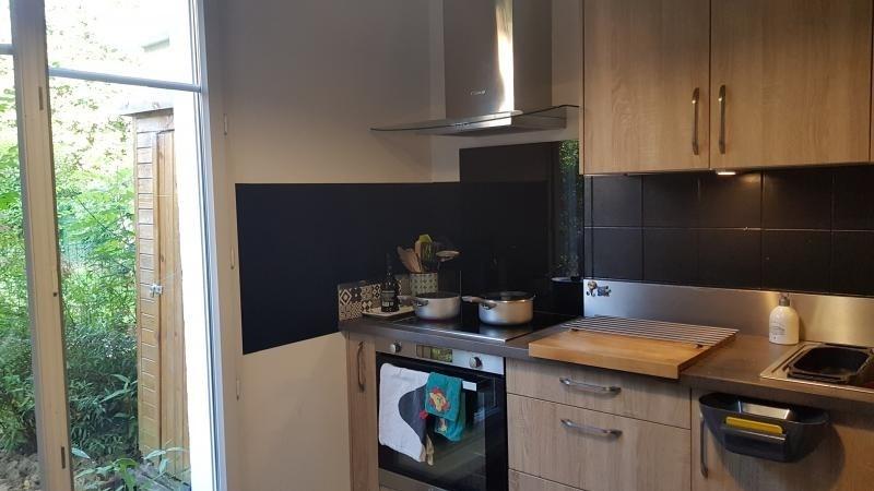 Vente appartement Le plessis trevise 268000€ - Photo 5