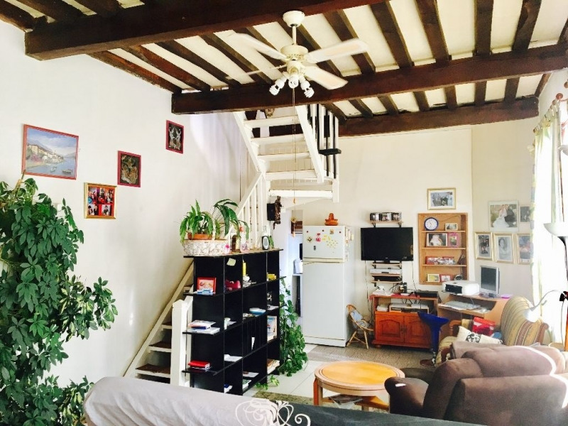 Sale house / villa Saint sulpice 195000€ - Picture 4