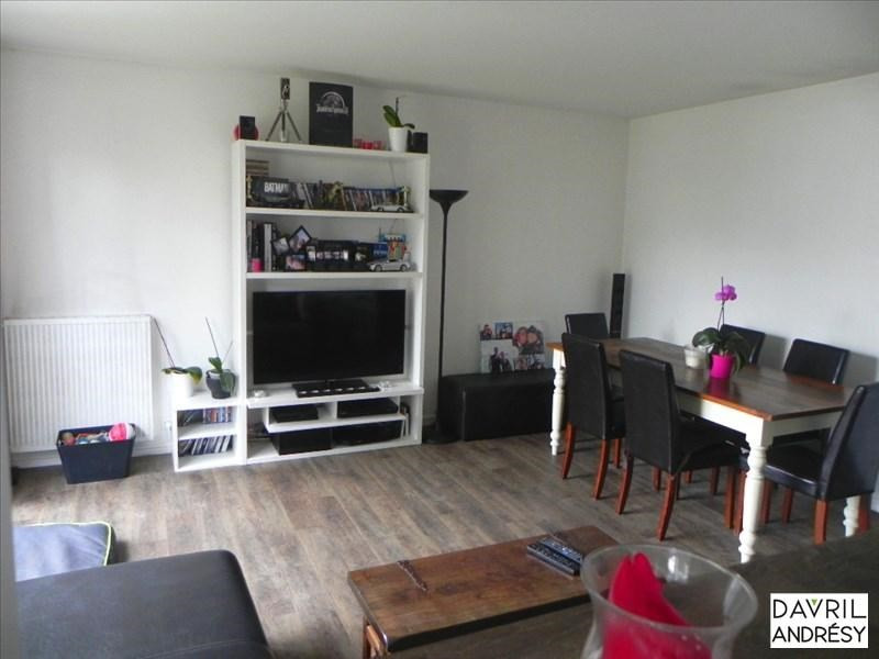 Vente appartement Andresy 189 500€ - Photo 9