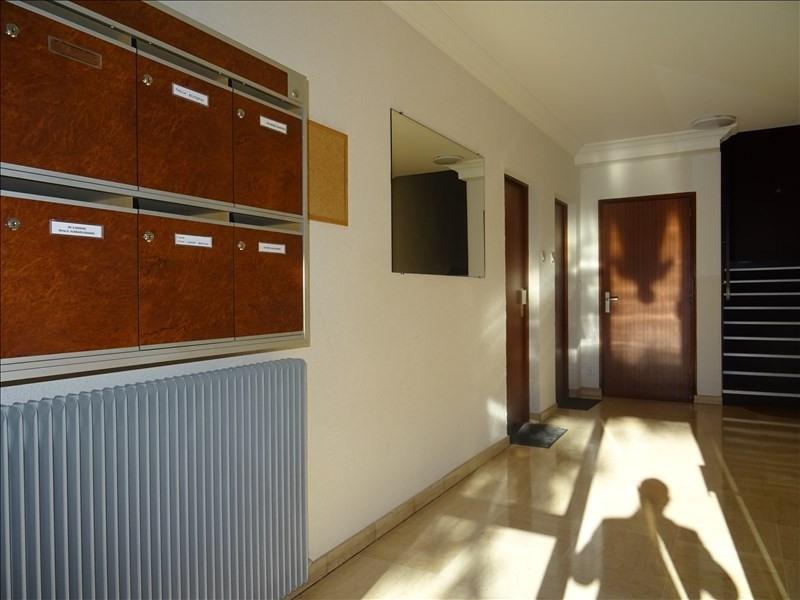 Venta  apartamento Le port marly 157000€ - Fotografía 7