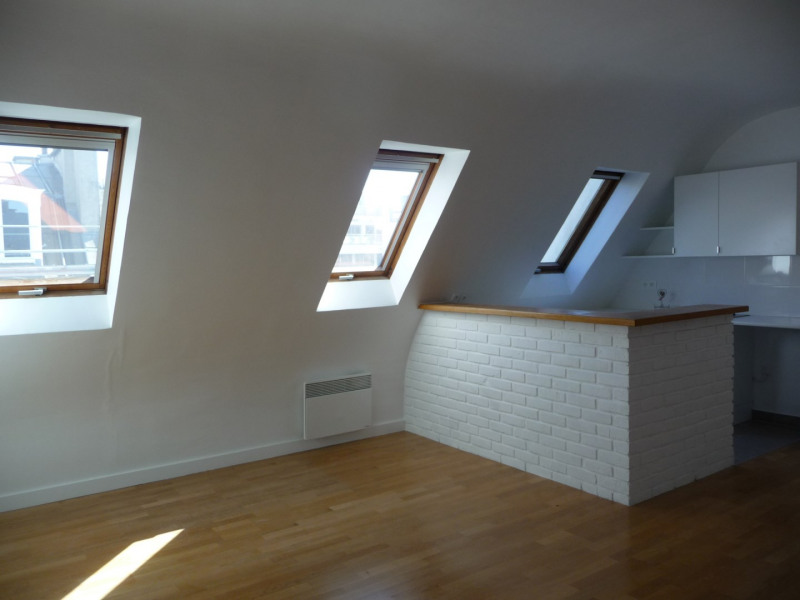 Location appartement Paris 16ème 1 490€ CC - Photo 2