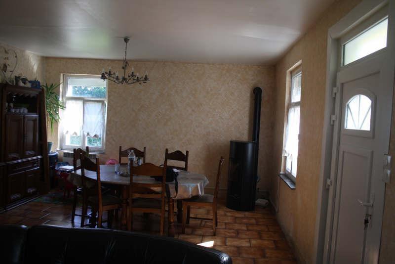 Vente maison / villa Avesnes sur helpe 127100€ - Photo 3