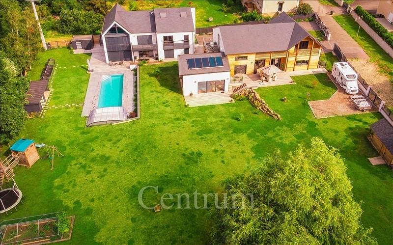 Vente de prestige maison / villa Faulback 955000€ - Photo 10