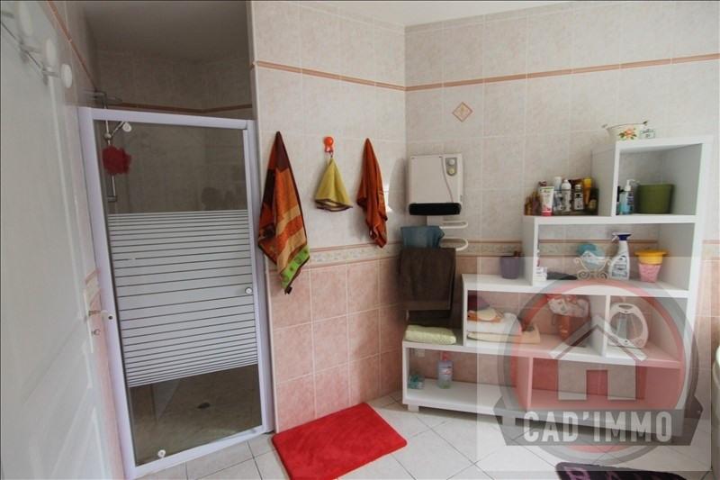 Sale house / villa Lamonzie saint martin 328500€ - Picture 7