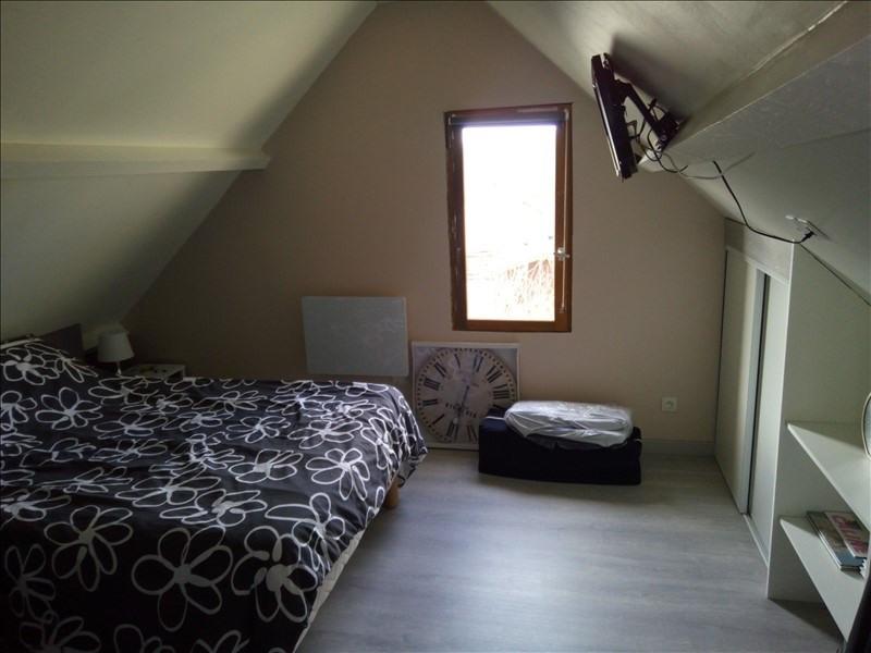 Vente maison / villa St mars de locquenay 68500€ - Photo 3