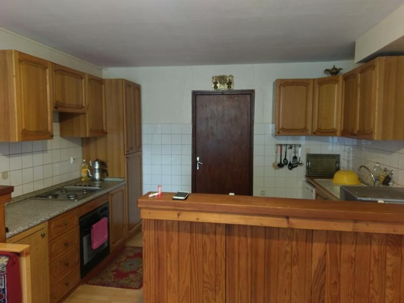 Vente maison / villa St martin du frene 135000€ - Photo 8