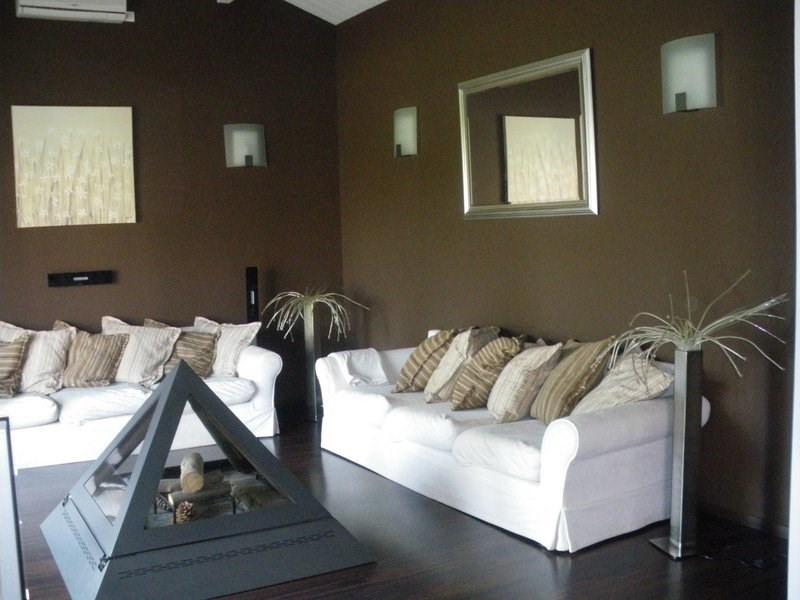 Sale house / villa Chanas 468000€ - Picture 4