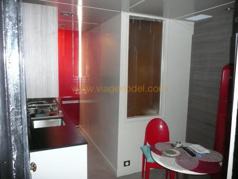 Life annuity apartment Paris 7ème 310000€ - Picture 4