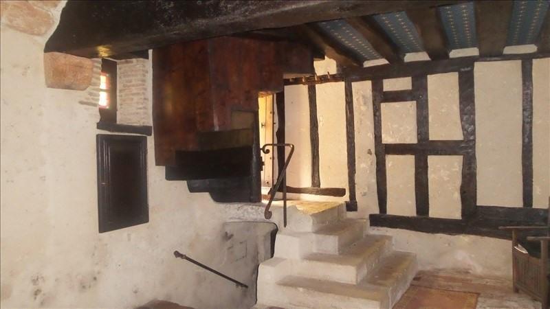 Vente maison / villa Lere 99000€ - Photo 3
