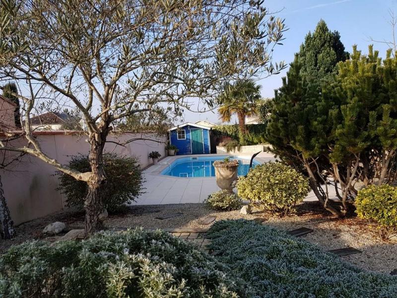 Sale house / villa Boe 292000€ - Picture 2