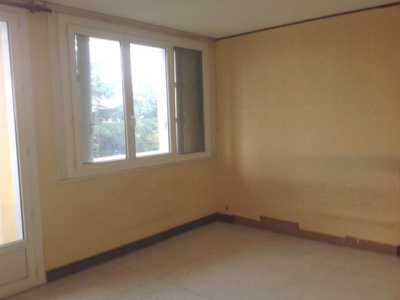 Vente appartement Montpellier 117000€ - Photo 5