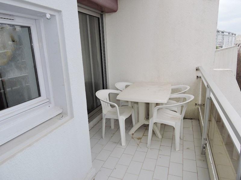 Location vacances appartement La grande motte 429€ - Photo 6