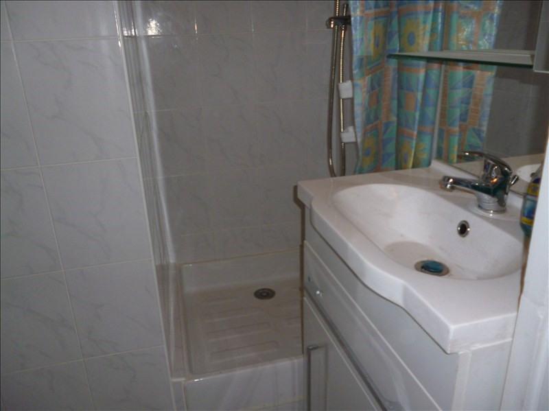 Alquiler  apartamento Paris 15ème 800€ CC - Fotografía 6