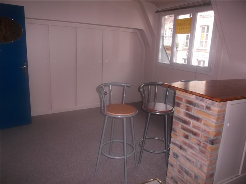 Location appartement Caen 436€ CC - Photo 2