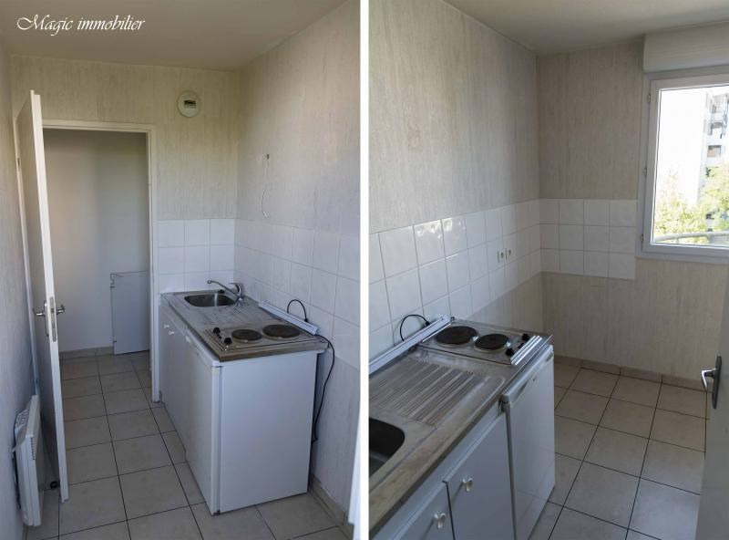 Location appartement Oyonnax 431€ CC - Photo 7