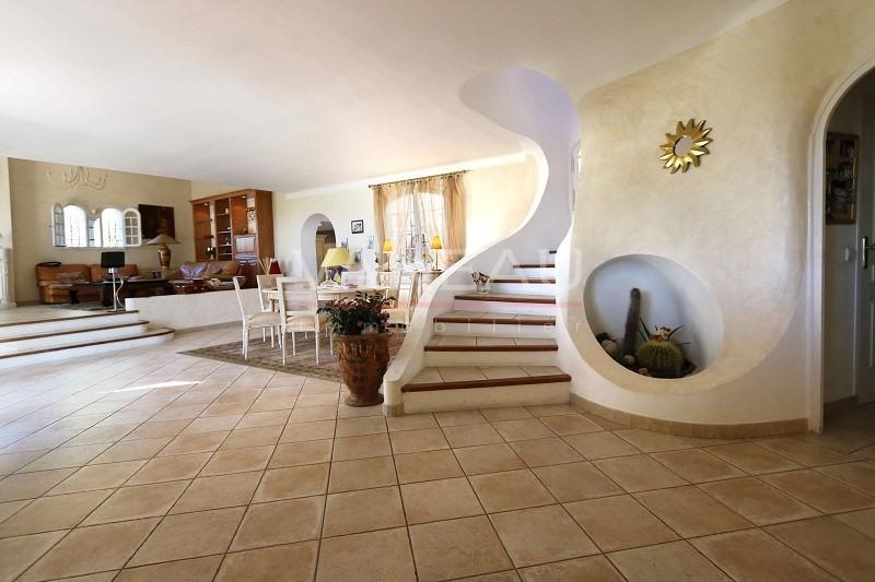 Vente de prestige maison / villa Juan-les-pins 1690000€ - Photo 3