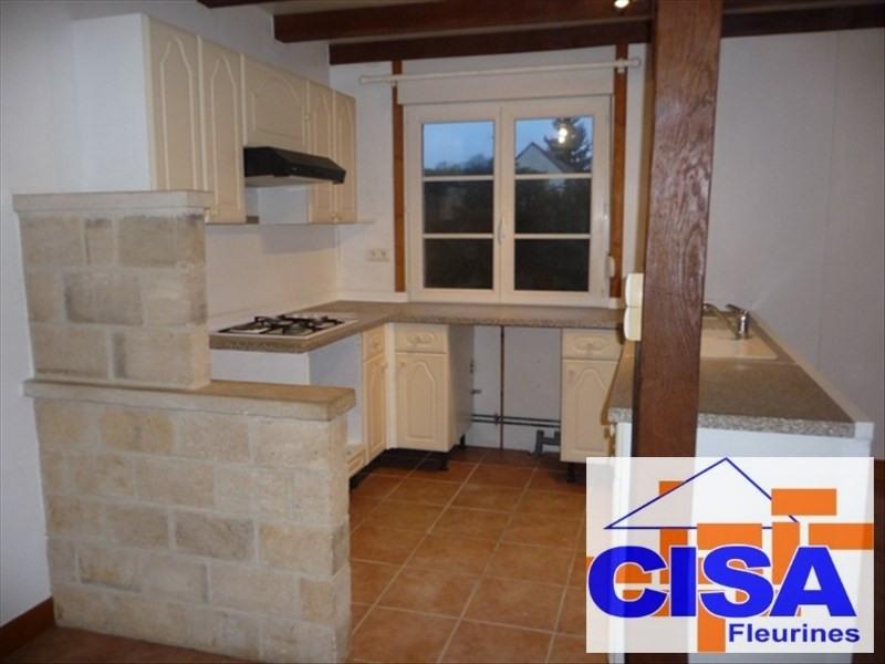 Location maison / villa Monceaux 920€ CC - Photo 6