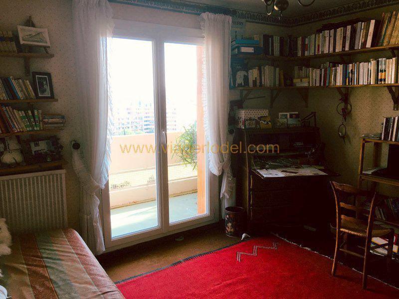Vitalicio  apartamento Toulon 75000€ - Fotografía 6