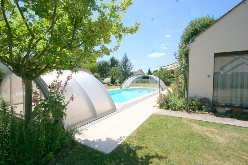 Sale house / villa Bourron marlotte 748000€ - Picture 3