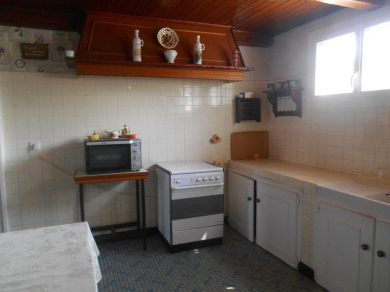 Sale house / villa Saint selve 293500€ - Picture 5