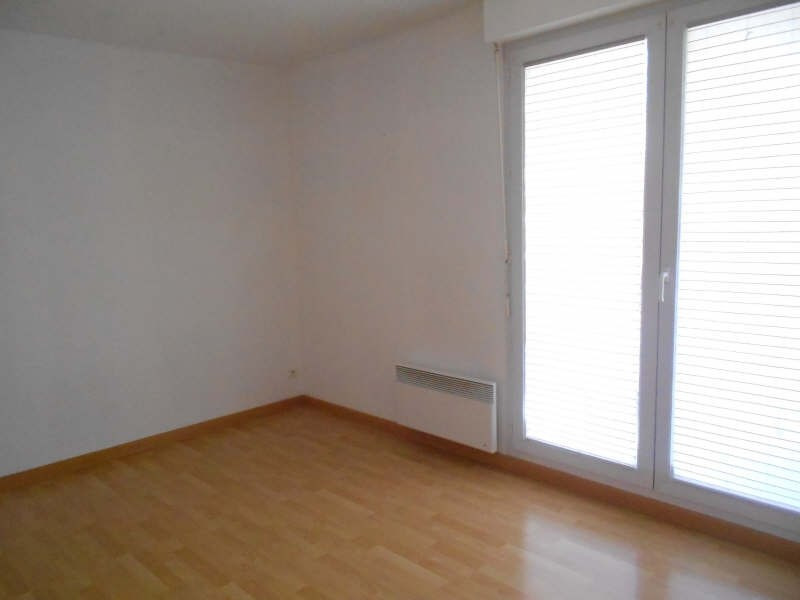 Location appartement Niort 326€ CC - Photo 1