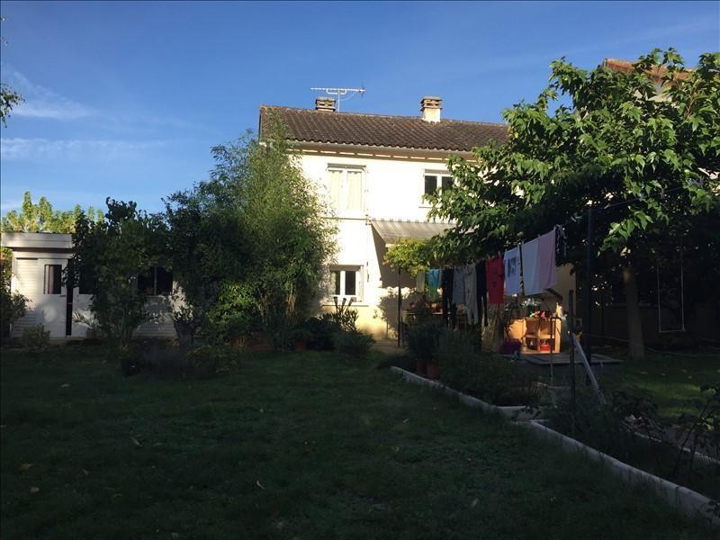 Vente maison / villa Liguge 134000€ - Photo 1