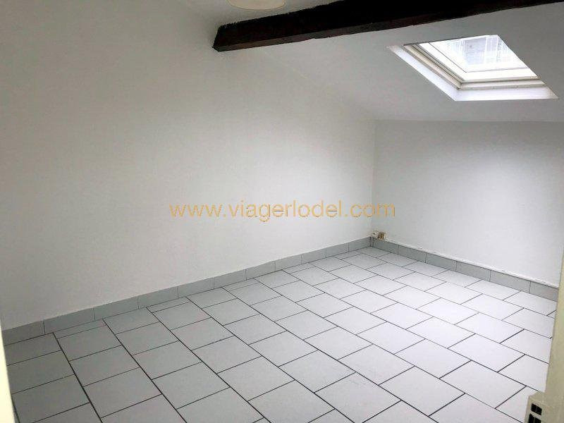 Life annuity apartment Nice 69 500€ - Picture 3