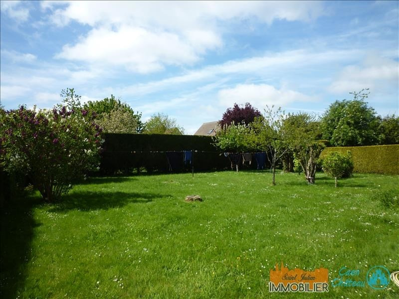 Sale house / villa Caen 235 400€ - Picture 3
