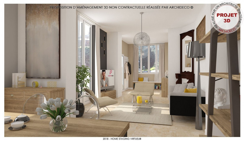 Vente maison / villa Montlignon 698 000€ - Photo 2
