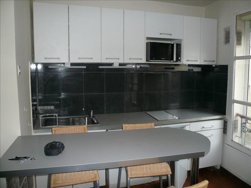 Sale apartment Paris 11ème 270000€ - Picture 2