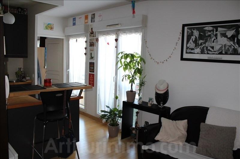 Vente appartement Juvisy sur orge 155000€ - Photo 4
