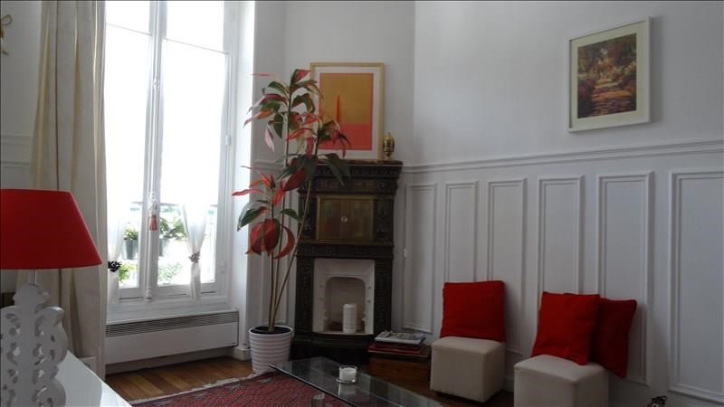 Vente appartement Versailles 259000€ - Photo 5