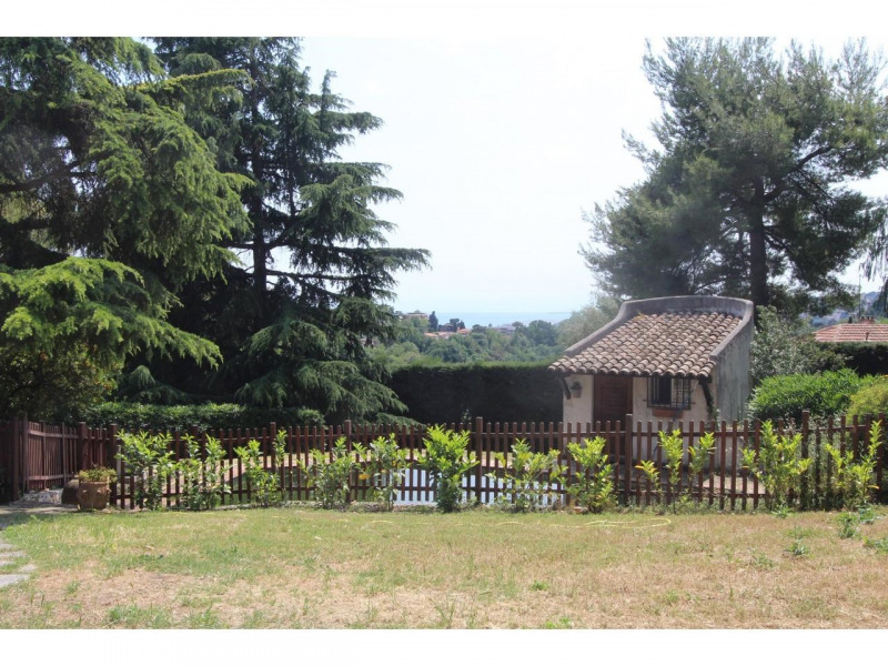 Deluxe sale house / villa Nice 1050000€ - Picture 4