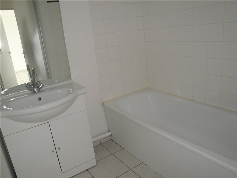 Vente appartement Hericourt 58 000€ - Photo 7