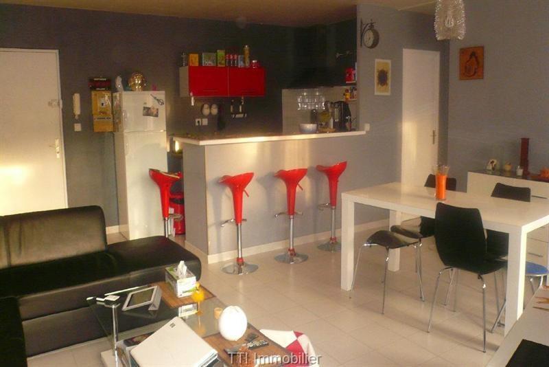 Sale apartment Sainte maxime 178000€ - Picture 1