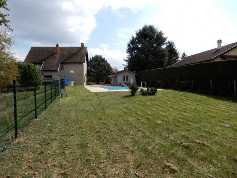 Sale house / villa St romain de jalionas 352900€ - Picture 4