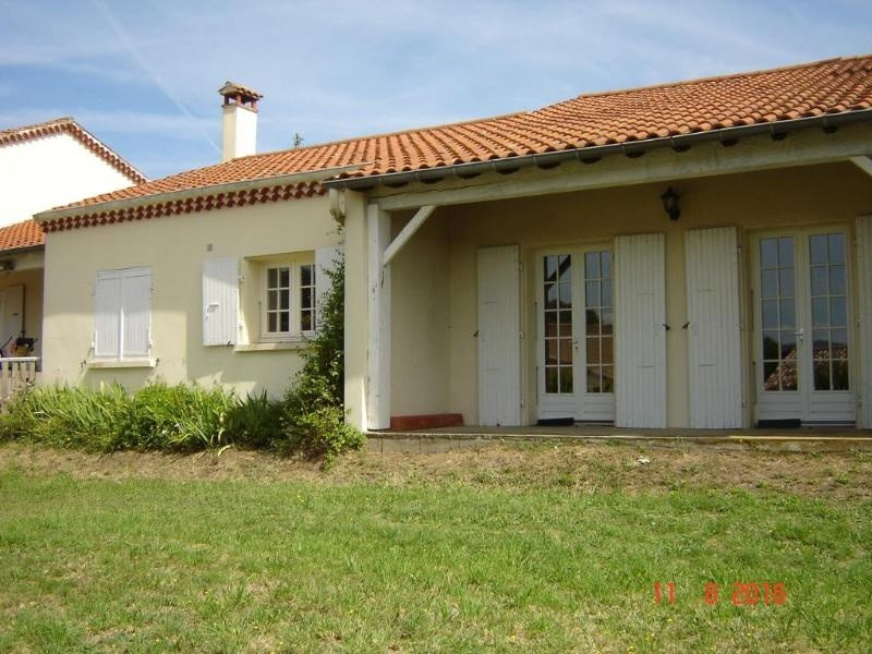 Vente maison / villa Colombier le jeune 189 000€ - Photo 1