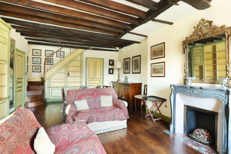 Престижная продажа квартирa Paris 4ème 1800000€ - Фото 3