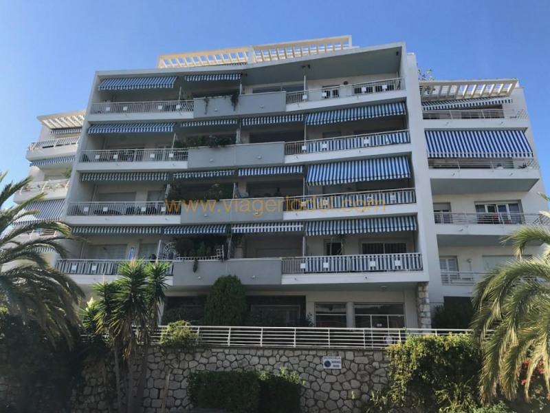 Vendita nell' vitalizio di vita appartamento Nice 80000€ - Fotografia 2