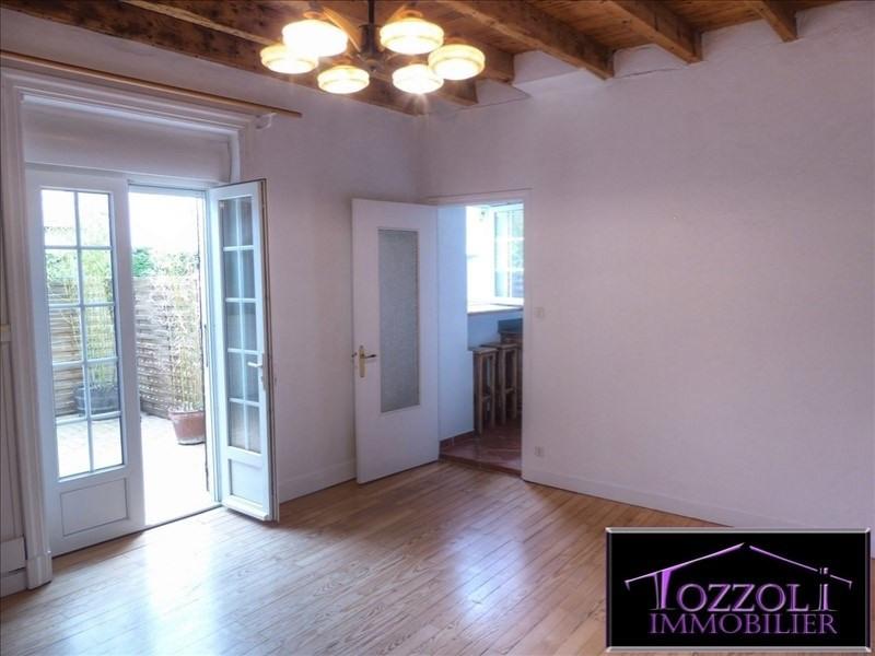 Sale house / villa St quentin fallavier 235000€ - Picture 2