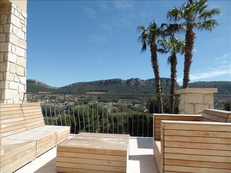 Vente de prestige maison / villa Cassis 2050000€ - Photo 6