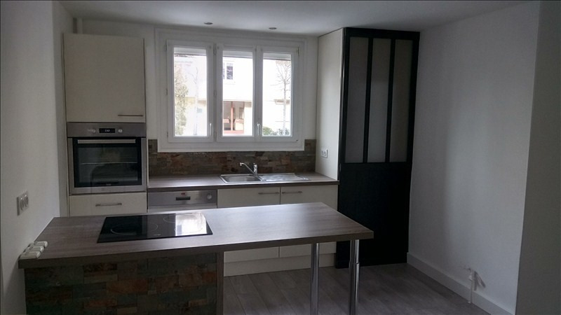 Vente appartement Cholet 74 680€ - Photo 1