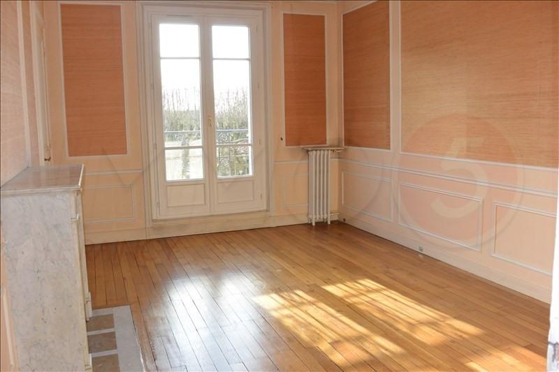 Deluxe sale apartment Le raincy 428000€ - Picture 9