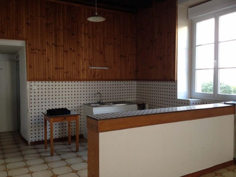 Vente immeuble Cholet 231870€ - Photo 2