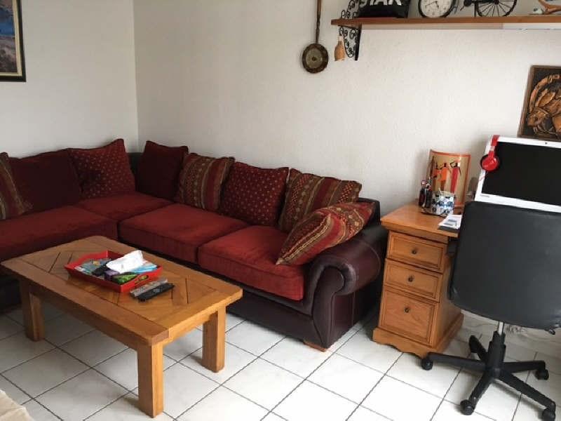 Vente appartement Marignane 165900€ - Photo 1