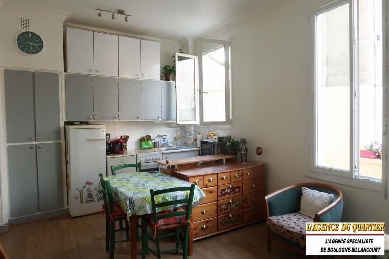 Revenda apartamento Boulogne billancourt 319000€ - Fotografia 1