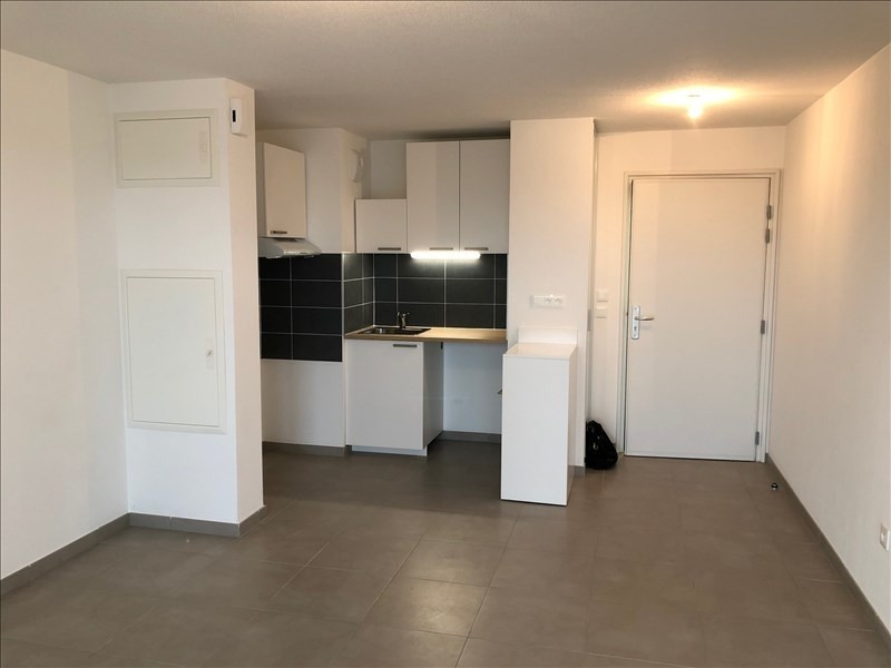 Rental apartment Strasbourg 602€ CC - Picture 4